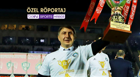 Shota Arveladze beIN SPORTS'a konuştu