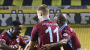 Trabzonspor, forvetleriyle fark yaratıyor