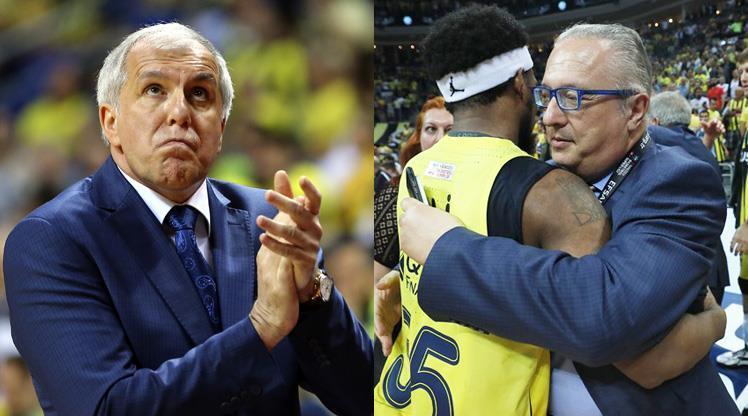 Fenerbahçe Beko'da görüşmeler sürüyor