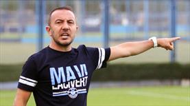 Adana Demirspor'da tek hedef Süper Lig