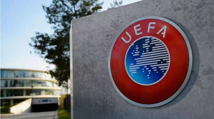 UEFA'dan Marsilya'ya ceza