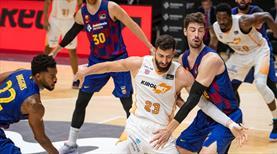 Barcelona üçte üç yaptı