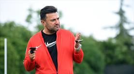 Bülent Uygun 200. maçına çıkıyor