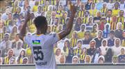 Youssouf skoru dengeledi