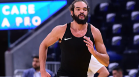 Clippers, Noah ile uzattı