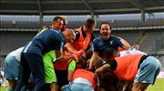 Lazio sonradan açıldı (ÖZET)