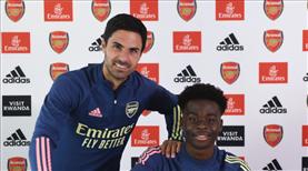 Arsenal'den geleceğe yatırım