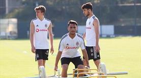 Beşiktaş kuvvetlendi
