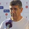 CG Ümraniyespor-Eskişehirspor maçının ardından