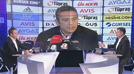 Demirkol, Fenerbahçe'nin hoca profilini çizdi