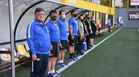 İstanbulspor-Akhisarspor maçının ardından