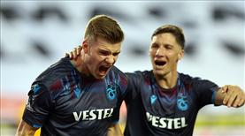 Trabzonspor galibiyete odaklandı