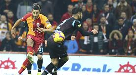 Aslantepe'de konuk Trabzonspor
