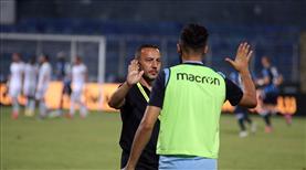 A. Demirspor - Altay maçının ardından