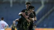 Osmanlıspor - CG Ümraniyespor: 3-2 (ÖZET)