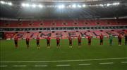 Eskişehirspor - İstanbulspor maçının ardından