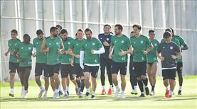 Konyaspor'da Gaziantep FK mesaisi