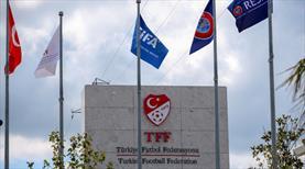 TFF'den yabancı kuralı açıklaması