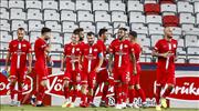 FTA Antalyaspor - A. Alanyaspor: 1-0 (ÖZET)