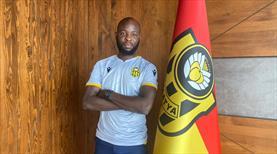 Yeni Malatya transferi açıkladı