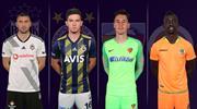 Süper Lig'de performansıyla dikkat çeken 9 isim