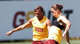 Galatasaray'ın maç kadrosu belli oldu