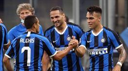 Inter geriden geldi (ÖZET)