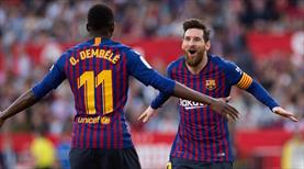 Yıldız futbolcu geri dönüyor