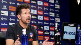 Diego Simeone, Atletico'yu zengin etti