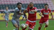 Eskişehirspor - Boluspor: 0-3 (ÖZET)