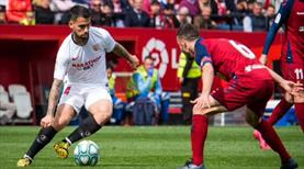 Sevilla Suso'nun bonservisini aldı