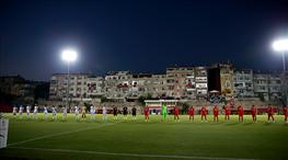 F. Karagümrük - Akhisarspor maçının ardından