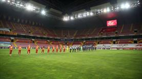 İşte Kayserispor-Trabzonspor maçının notları