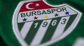 Bursaspor'dan TFF'nin kararına itiraz