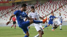 Son TFF 1. Lig bileti Tuzlaspor'un oldu