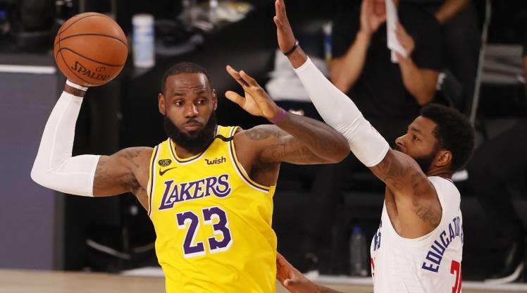 NBA heyecanı yeniden başladı