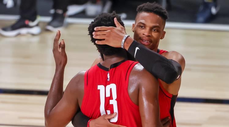 Rockets'ı galibiyete yıldızları taşıdı