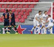 Kopenhag - Başakşehir: 3-0 (ÖZET)