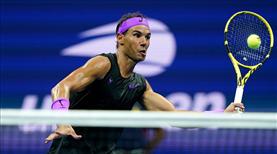 Nadal, ABD Açık'a katılmayacak