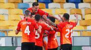 Shakhtar golleri 5 dakikaya sığdırdı (ÖZET)