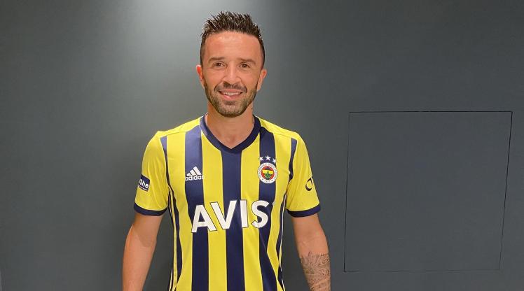 Gökhan Gönül Fenerbahçe'ye geri döndü