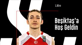 Şehmus Hazer Beşiktaş'ta