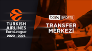 THY EuroLeague Transfer Merkezi