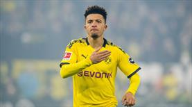 Dortmund'dan baskı artırıcı Sancho hamlesi