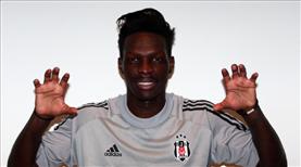N'Sakala resmen Beşiktaş'ta