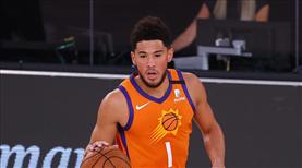 Suns'ın serisi play-off'a yetmedi