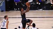 İşte NBA'de gecenin en güzel 10 hareketi
