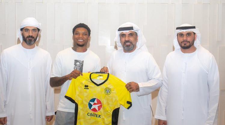 Fernandes'in yeni takımı belli oldu