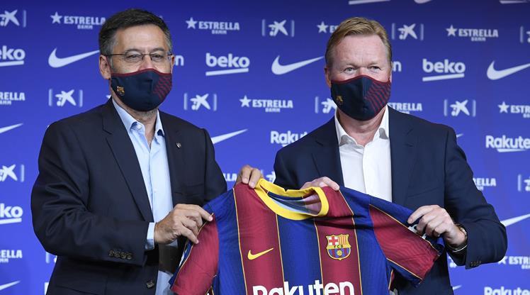 """""""Messi umarım uzun yıllar burada kalır"""""""