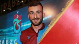 Trabzonspor'da ayrılık var
